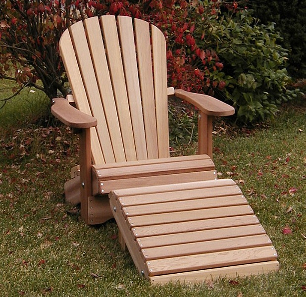 Adirondack Chairs : Chairs And Patio Set